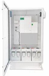 Energy Storage System-Off-Grid