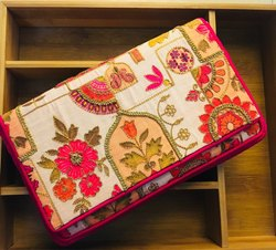 Ethnic Designer Clutch with Sling
