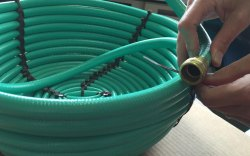 Heavy Duty Air and Water Hose