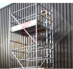 Aluminum Scaffolding System