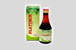 Platimin Syrup