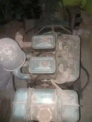 5 Liutres 3 Phase Used Industrial Genarator