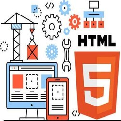 HTML Development Services With 24*7 Support