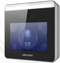Ds-K1T331 Hikvision Face Recognition Terminal With Time Attendance