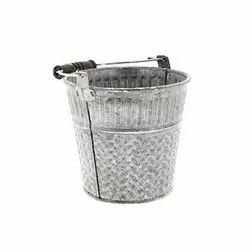 Black Wash Bucket