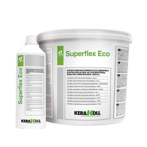 Kerakoll Superflex Eco Tile Adhesives, Packaging Size: 500ml-20 Ltr