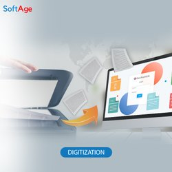 1 Month-1 Year Online Document Digitization Services, Company Manpower: 1000-1500