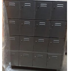 SS Industrial Storage Safety Locker