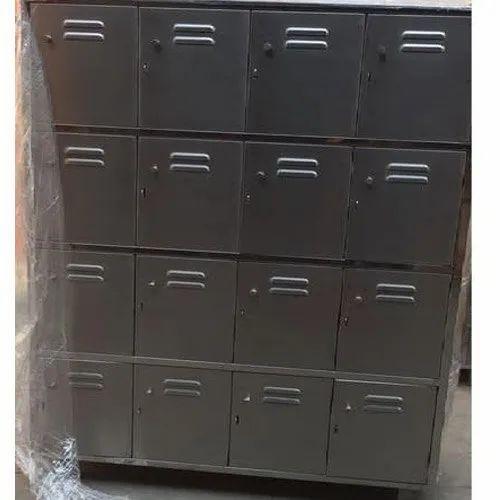 SS Industrial Storage Safety Locker