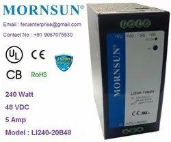 Mornsun LIF240 240W SMPS Power Supply