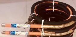 Nozzle Concrete Vibrator