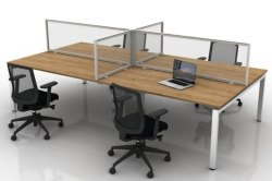 Office Table Divider