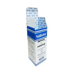 Pharmaceutical Mono Carton