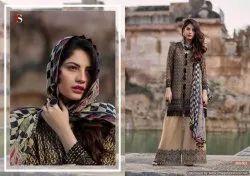 Classic Casual Ware Pakistani Suit