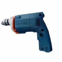 10 mm Dee Power Drill Machine, Warranty: 6 months