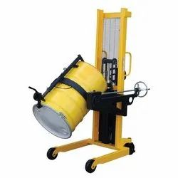 Electro Hydraulic Drum Lifter