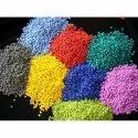Abs Plastic Colored Abs Granules, Packaging Size: 50kgs, For Plastic Industry