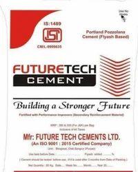 Future Tech Portland Pozzolana Cement