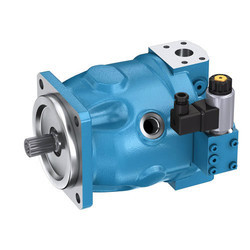 Rexroth Hydraulic Pump Repairing Services
