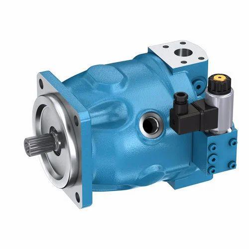 Pump Repairing Services - Hydraulic Axial Piston Pump