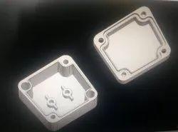 Poly Carbonate IP Standard Enclosure Mould