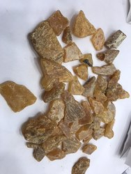 Natural Amber Rough Gemstone Amber