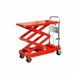 SPTT 1000 Hydraulic Hand Table Truck