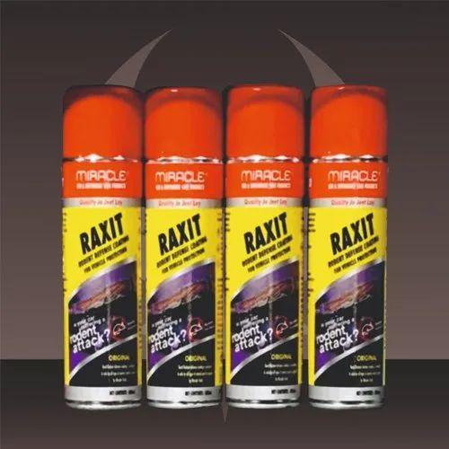 Rat Repellent Spray
