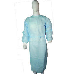 Disposable Surgical Gown, Size: Small, Medium, Large, Extra-Large, XXL
