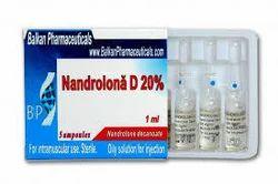 Nandrolon ile ilgili görsel sonucu