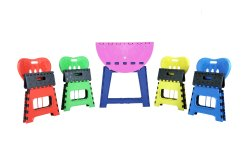 Baby Chair with Central Table