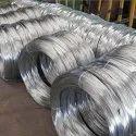 Gray Half Hard Bright Wire, For Fasteners
