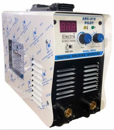 Single Phase Pilot 310 Heavy Duty ARC Welding Machine