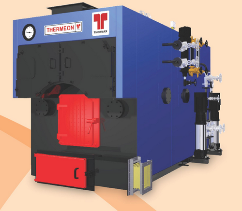 Thermax Boilers | MGEN Power System Pvt Ltd | Manufacturer in Nehru ...