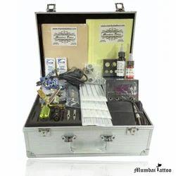 Tattoo Kits - Sets - New Basic Kit-01 Manufacturer from Mumbai