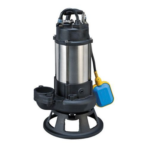 Electric Sewage Submersible Pump, Warranty: 12 months