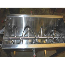 AET Stainless Steel Ribbon Blender