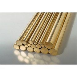 Nickel Aluminum Bronze Bar