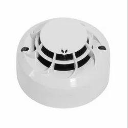 Morley Heat Detector