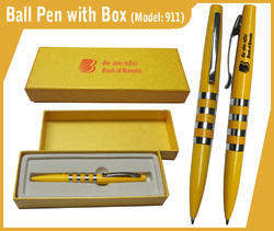 Ball Pen with Box H-911