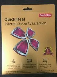 Quick Heal Internet Security Essentials