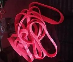 Industrial Nylon  Rubber Band