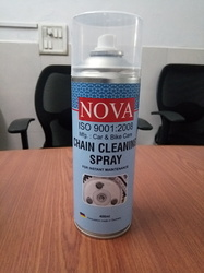 Chain Cleaner 400 Ml Spray