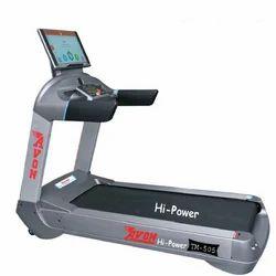 TM-505 Commercial AC Motorised Treadmill