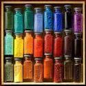 Paints Pigments