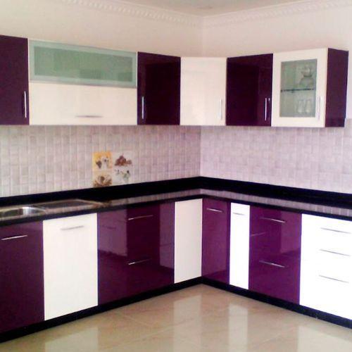 Pvc Kitchen Cabinet At Rs 700 /Square Feet   Taluka Dehgam