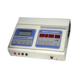 Interferential And Ultrasonic Therapy Unit