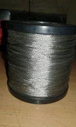 Stainless Steel Braided Sleeves