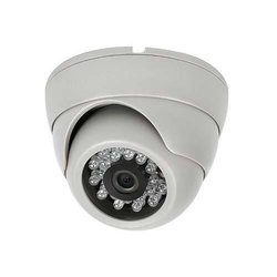 Digital Camera 1.3 Mp HD CCTV Analog Dome Camera, for Security