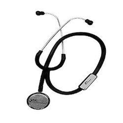 Dr.Morepen Stethoscope ST-03 Dual Head